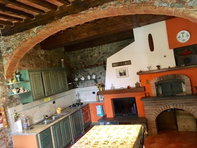 Toscane vakantiehuis Studio 1