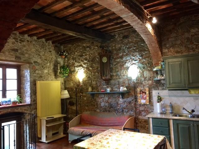 Toscane vakantiehuis studio 2