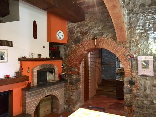 Toscane vakantiehuis studio 3