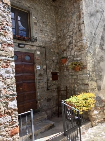 Toscane vakantiehuis studio 4