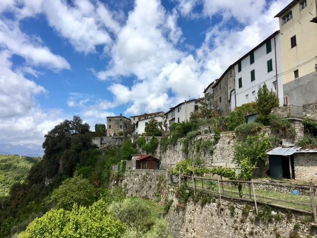 Toscane vakantiehuis studio 5